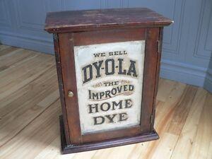 objets antiques vintages