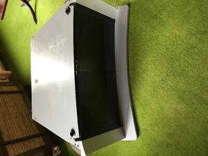 Corner Unit TV Cabinet