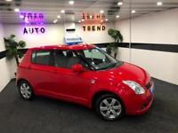 Suzuki Swift 1.3TD ( 68bhp ) / 2 KEYS / 30£ ROAD TAX / 1 OWNER