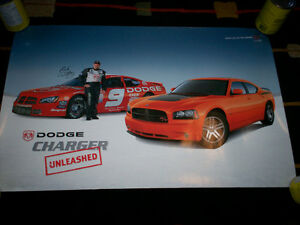 Dodge Charger Picture/Poster.