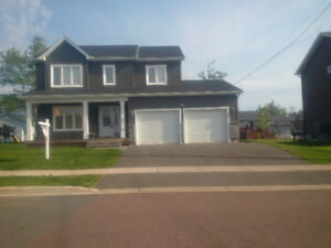 New Construction Moncton North on Quiet Court in Liberty Estates