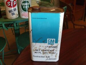supertest and other oil cans London Ontario image 6