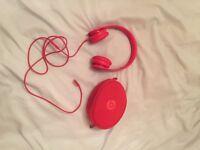 Brand new beats headphones