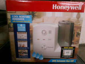 Humidifier Cool Moisture Honeywell