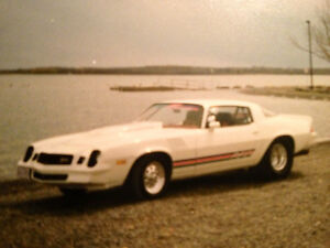 Looking for my 78 Camaro I sold 21 years ago
