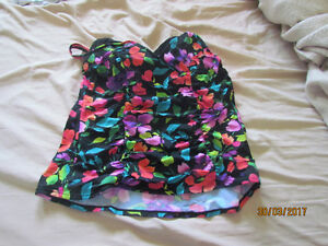 Bathing Suit tops and bottom
