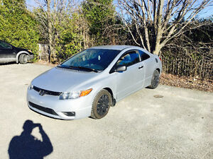 Honda civic 2007 3500$