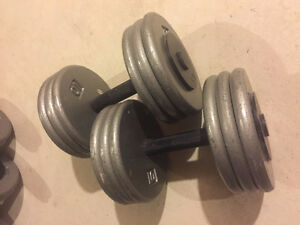 Weight lifting equipment for sale