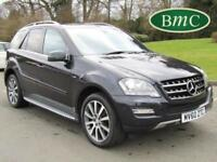2010 Mercedes-Benz M Class 3.0 ML350 CDI Grand 4x4 5dr