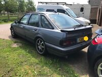 Ford Sierra xr4x4 collectable