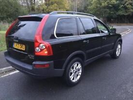 2003 VOLVO XC90 2.4 TD D5 SE Geartronic 5dr Auto