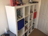 Expedit Kallax IKEA Shelf Shelving Unit Display