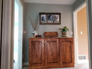 Custom Built Pine Furniture London Ontario image 8