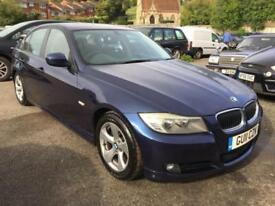 BMW 320 2.0TD d EfficientDynamics - 2011 11