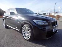 BMW X1 2.0TD xDrive20d SE 2010 68,000 miles