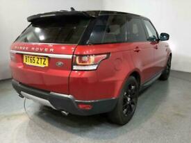 2015 Land Rover Range Rover Sport 3.0 SDV6 [306] HSE 5dr Auto ESTATE Diesel Auto