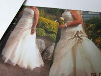 WEDDING DRESS/PROM DRESS