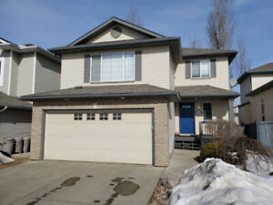 Rent to Own for Sale SW Edmonton - Available April 1st