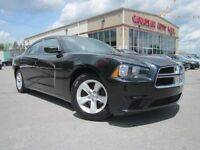 2013 Dodge Charger SE, ALLOYS, LOADED!