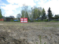 SERVICED BUILDING LOTS ON GATIEN AVE. IN HANMER