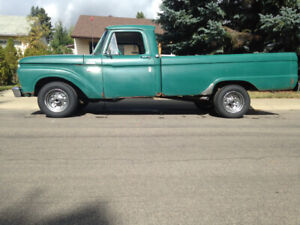 1966 Ford F-150