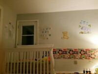 Home based childcare ( available in evening night and weekends)
