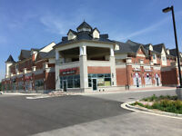 Retail Unit in New Plaza near Torbram and Countryside Brampton