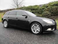 2012 Vauxhall Insignia 2.0CDTi 16v SRi 160 BHP Estate Low Mileage