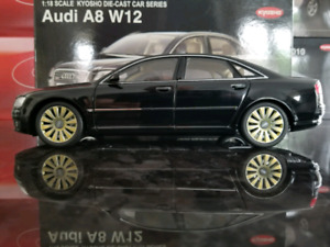 Audi A W Kijiji In Ontario Buy Sell Save With Canadas - Audi a8 w12