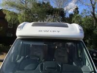 2007 Fiat DUCATO 35 2.3 DIESEL 130 M-JET LWB SWIFT BOLERO 680FB MOTORHOME CAMPER