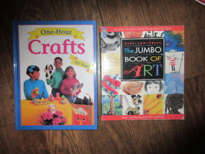 Children's Art Books