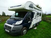 Swift Escape 622 - 4 Berth - Rear Lounge - 2 Seatbelt Motorhome For Sale
