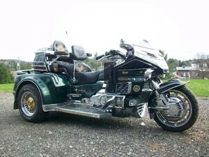 1997 GOLDWING TRIKE GL