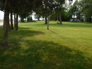 3 lots for sale in Wheatley ON - short walk to Lake Erie