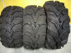 40% OFF MSRP on all instock ATV tires and motorcycle tires