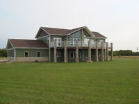 Country Dream Home on 4.55 Acres!!!