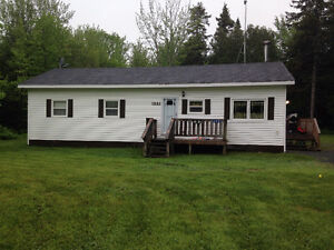 NEW LISTING - Great little starter home for a young family!!
