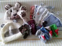 Baby clothes aged 3-6 months