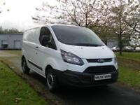 65 FORD TRANSIT CUSTOM 290 ECO-TECH (ONLY 41k MILES) (FSH