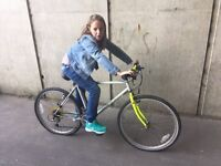 Marin old school retro mountain bike £30