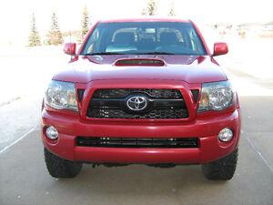 2011 Toyota Tacoma TRD Sport Pickup Truck