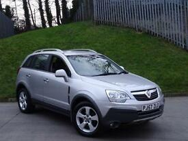 2007 57 Vauxhall/Opel Antara 2.0CDTi 16v 2007.5MY S
