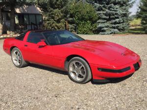 1995 Corvette LT1 C4