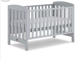 Boori Alice Cot Bed