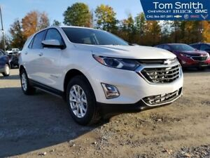 2019 Chevrolet Equinox LT  - SiriusXM - Heated Seats - $199.84 B