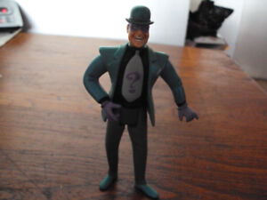 THE RIDDLER ACTION FIGURE 1993