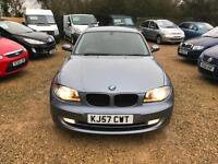 BMW 118 2.0TD