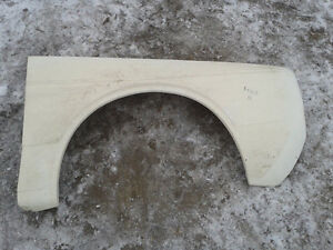 1975-1980 Volkswagen Rabbit Right Front Fender F062