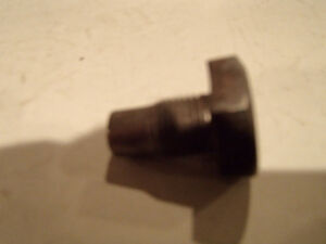 Oil Drain Plug All Chrysler, Plymouth, Dodge, RAM