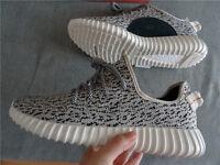 Adidas yeezy 350 turtle greys